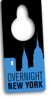 Overnight New York